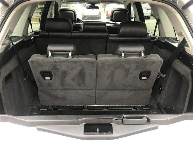2008 BMW X5 3.0si (Stk: ) in Concord - Image 10 of 19
