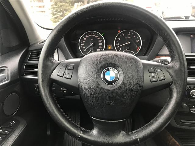 2008 BMW X5 3.0si (Stk: ) in Concord - Image 17 of 19