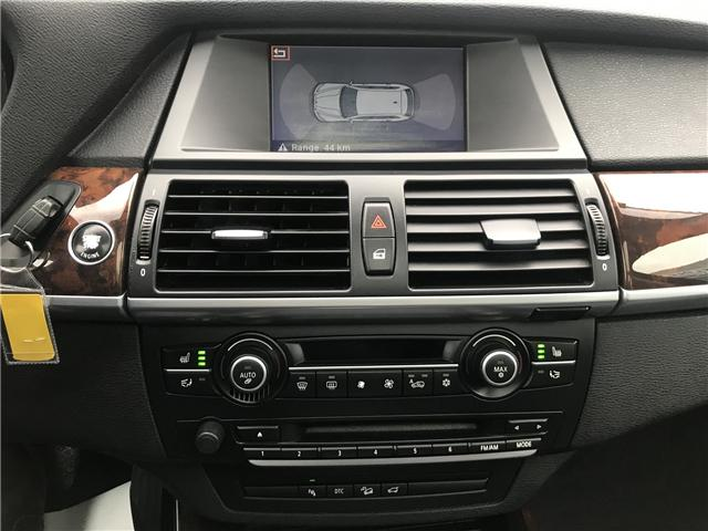 2008 BMW X5 3.0si (Stk: ) in Concord - Image 19 of 19