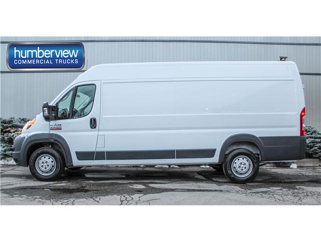 2017 RAM ProMaster 3500 High Roof (Stk: 17-540501 HIGH ROOF) in Mississauga - Image 1 of 8