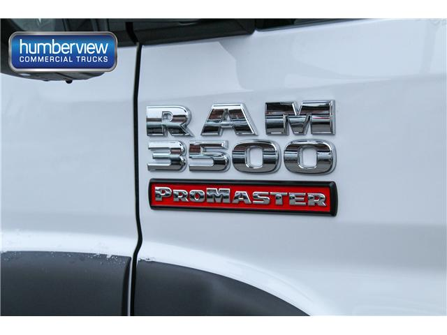 2017 RAM ProMaster 3500 High Roof (Stk: 17-540501 HIGH ROOF) in Mississauga - Image 2 of 8