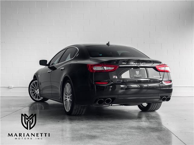 2016 Maserati Quattroporte S Q4 (Stk: ZAM56RRAXG1185873) in Woodbridge - Image 5 of 40