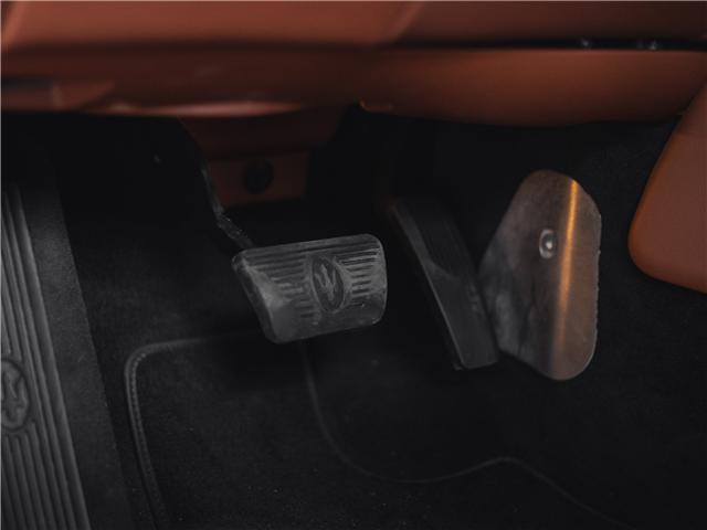 2016 Maserati Quattroporte S Q4 (Stk: ZAM56RRAXG1185873) in Woodbridge - Image 37 of 40