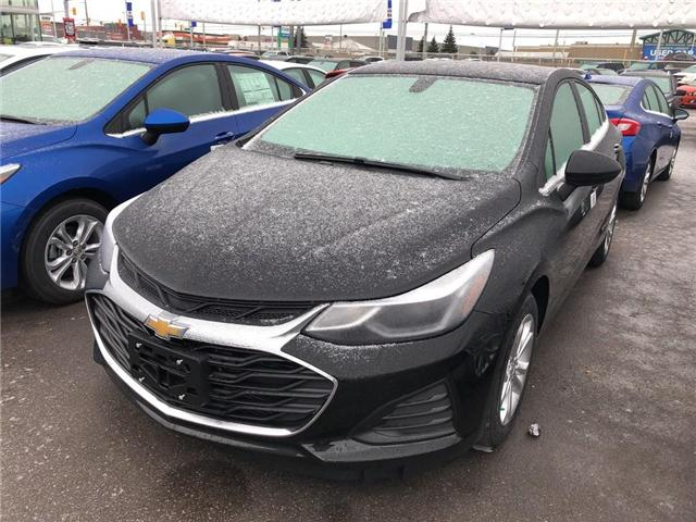 2019 Chevrolet Cruze LT (Stk: 126773) in BRAMPTON - Image 1 of 5