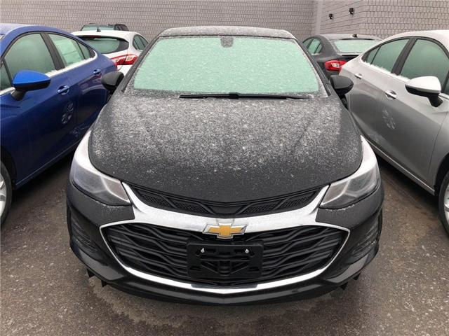 2019 Chevrolet Cruze LT (Stk: 127153) in BRAMPTON - Image 2 of 5