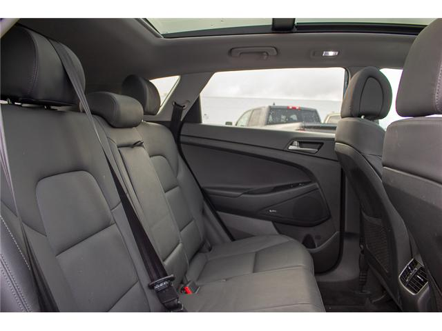 2017 Hyundai Tucson Limited (Stk: AH8786) in Abbotsford - Image 17 of 29
