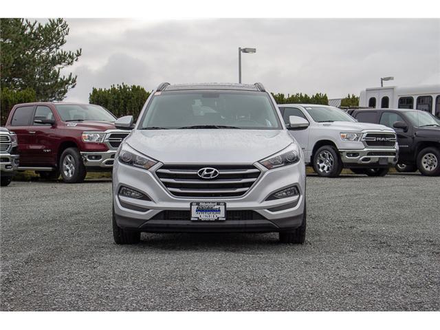 2018 Hyundai Tucson SE 2.0L (Stk: AH8789) in Abbotsford - Image 2 of 26