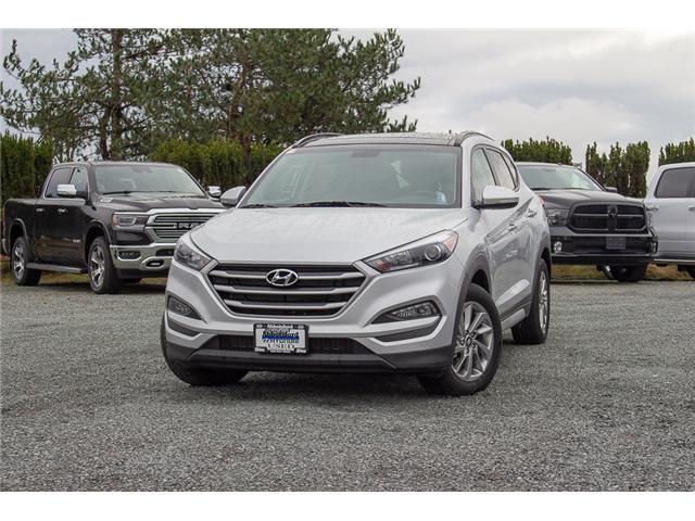 2018 Hyundai Tucson SE 2.0L (Stk: AH8789) in Abbotsford - Image 3 of 26