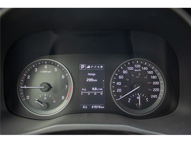 2017 Hyundai Tucson Limited (Stk: AH8786) in Abbotsford - Image 24 of 29