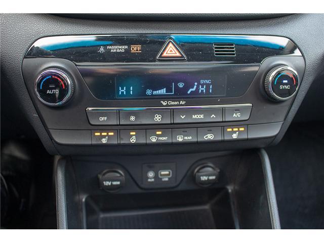 2017 Hyundai Tucson Limited (Stk: AH8786) in Abbotsford - Image 27 of 29