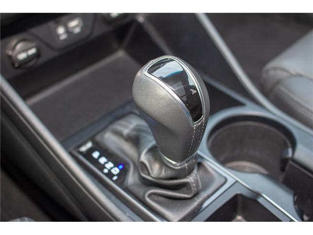 2017 Hyundai Tucson Limited (Stk: AH8786) in Abbotsford - Image 28 of 29