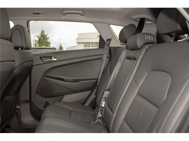 2018 Hyundai Tucson SE 2.0L (Stk: AH8789) in Abbotsford - Image 10 of 26