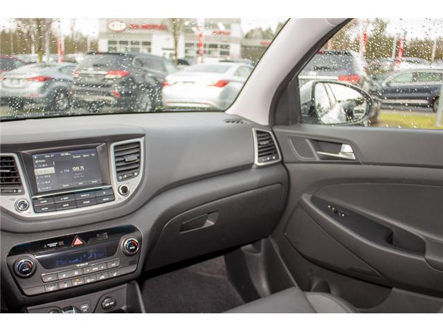 2018 Hyundai Tucson SE 2.0L (Stk: AH8789) in Abbotsford - Image 12 of 26
