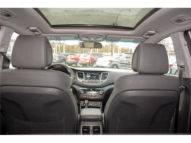 2018 Hyundai Tucson SE 2.0L (Stk: AH8789) in Abbotsford - Image 13 of 26