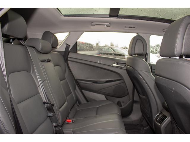 2018 Hyundai Tucson SE 2.0L (Stk: AH8789) in Abbotsford - Image 14 of 26