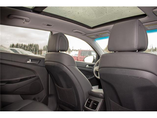 2018 Hyundai Tucson SE 2.0L (Stk: AH8789) in Abbotsford - Image 15 of 26