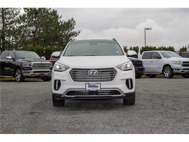 2019 Hyundai Santa Fe XL Luxury (Stk: AH8793) in Abbotsford - Image 2 of 27