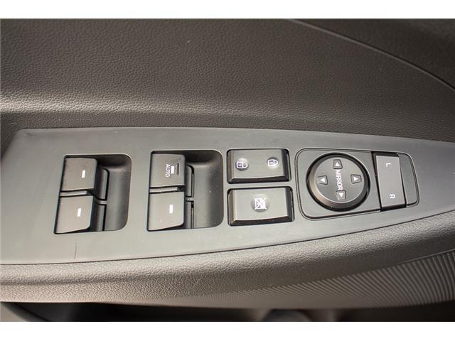 2018 Hyundai Tucson SE 2.0L (Stk: AH8789) in Abbotsford - Image 18 of 26