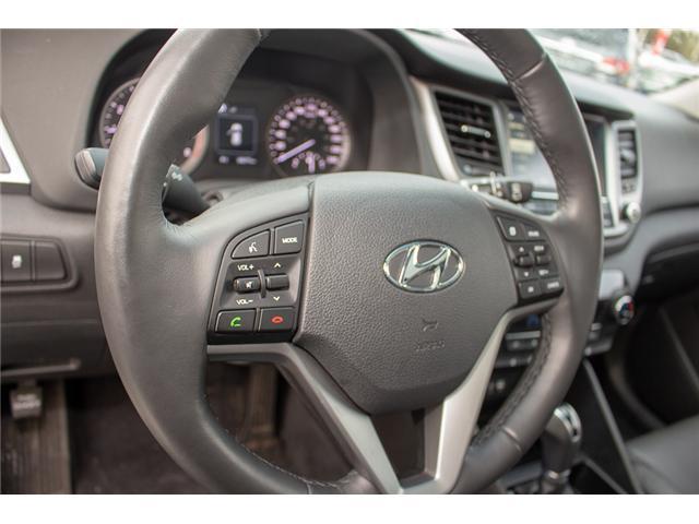 2018 Hyundai Tucson SE 2.0L (Stk: AH8789) in Abbotsford - Image 19 of 26