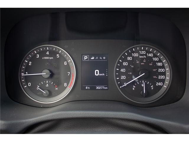 2018 Hyundai Tucson SE 2.0L (Stk: AH8789) in Abbotsford - Image 21 of 26