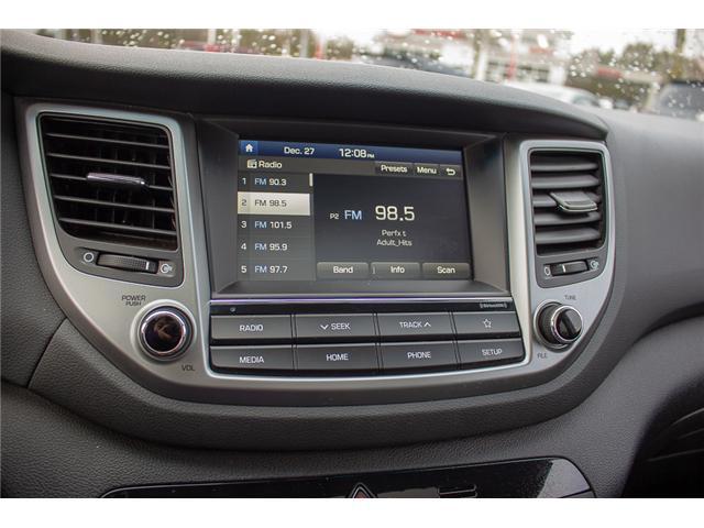 2018 Hyundai Tucson SE 2.0L (Stk: AH8789) in Abbotsford - Image 22 of 26