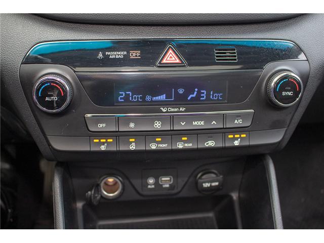 2018 Hyundai Tucson SE 2.0L (Stk: AH8789) in Abbotsford - Image 24 of 26