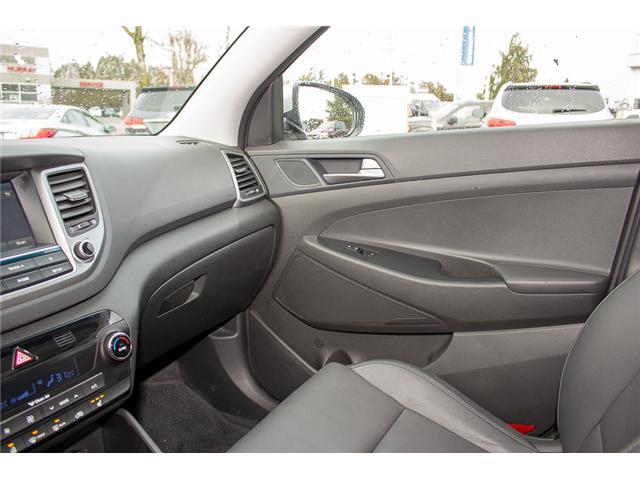 2018 Hyundai Tucson SE 2.0L (Stk: AH8789) in Abbotsford - Image 26 of 26