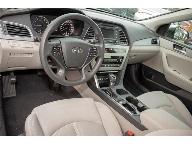 2015 Hyundai Sonata GL (Stk: JT836183A) in Abbotsford - Image 11 of 29