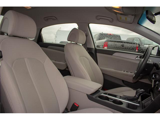 2015 Hyundai Sonata GL (Stk: JT836183A) in Abbotsford - Image 18 of 29