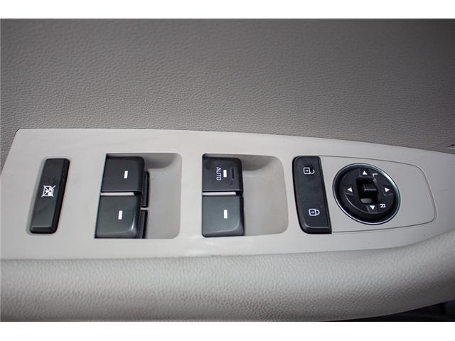 2015 Hyundai Sonata GL (Stk: JT836183A) in Abbotsford - Image 20 of 29