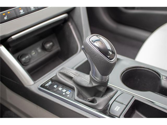 2015 Hyundai Sonata GL (Stk: JT836183A) in Abbotsford - Image 27 of 29