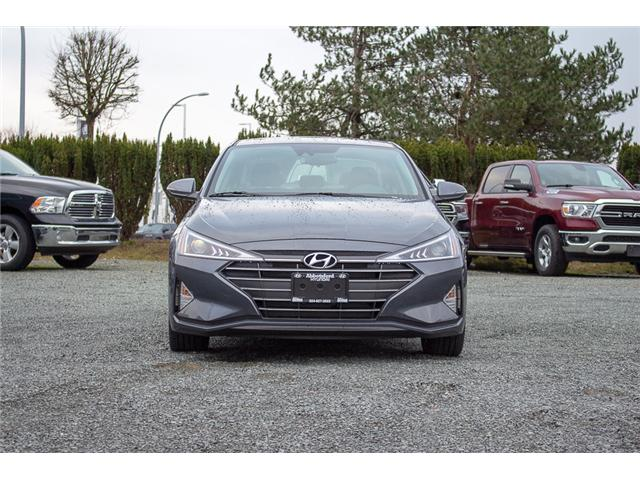 2019 Hyundai Elantra Luxury (Stk: KE808488) in Abbotsford - Image 2 of 27