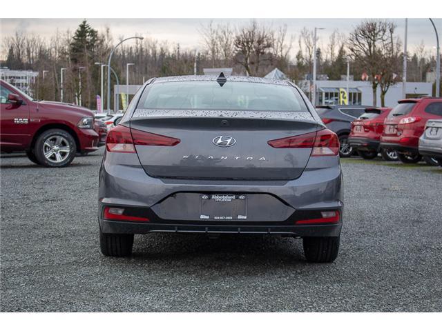 2019 Hyundai Elantra Luxury (Stk: KE808488) in Abbotsford - Image 6 of 27