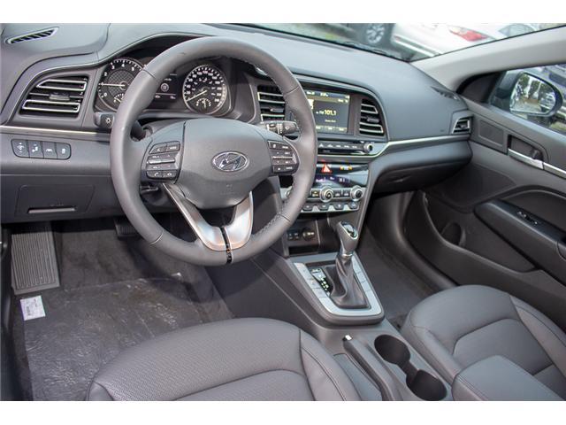 2019 Hyundai Elantra Luxury (Stk: KE808488) in Abbotsford - Image 10 of 27
