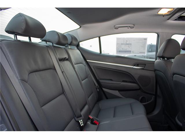 2019 Hyundai Elantra Luxury (Stk: KE808488) in Abbotsford - Image 15 of 27