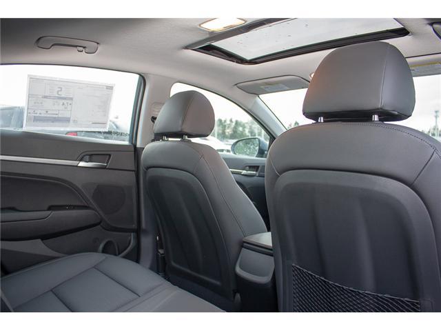 2019 Hyundai Elantra Luxury (Stk: KE808488) in Abbotsford - Image 16 of 27