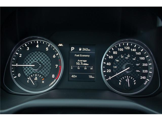 2019 Hyundai Elantra Luxury (Stk: KE808488) in Abbotsford - Image 21 of 27