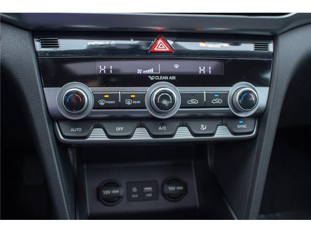 2019 Hyundai Elantra Luxury (Stk: KE808488) in Abbotsford - Image 24 of 27
