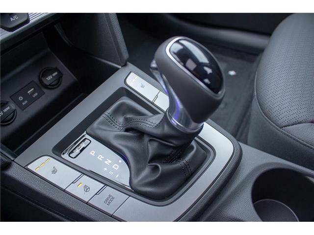 2019 Hyundai Elantra Luxury (Stk: KE808488) in Abbotsford - Image 25 of 27