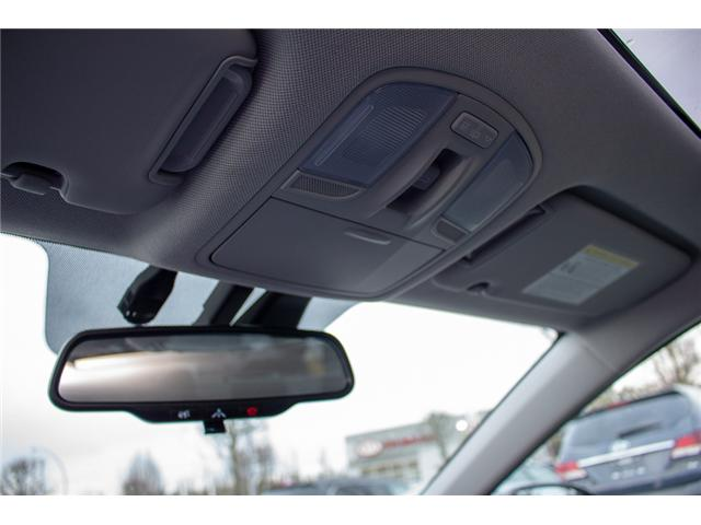 2019 Hyundai Elantra Luxury (Stk: KE808488) in Abbotsford - Image 27 of 27