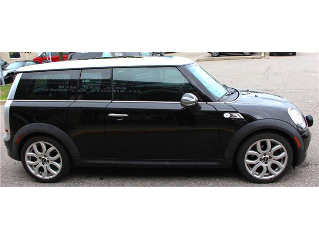 2010 MINI Cooper S Clubman Base (Stk: P75404) in Brampton - Image 2 of 14