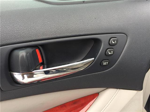 2008 Lexus ES 350 Base (Stk: 170562) in Orleans - Image 9 of 29