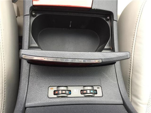 2008 Lexus ES 350 Base (Stk: 170562) in Orleans - Image 25 of 29