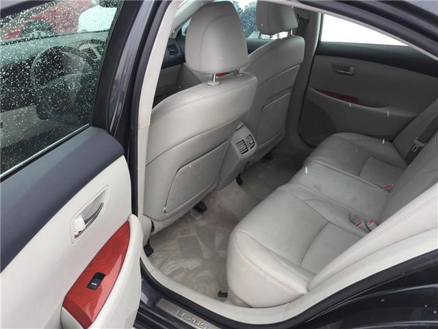 2008 Lexus ES 350 Base (Stk: 170562) in Orleans - Image 29 of 29