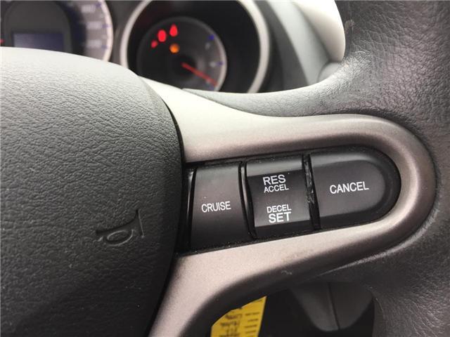 2010 Honda Fit LX (Stk: 805045) in Orleans - Image 15 of 23