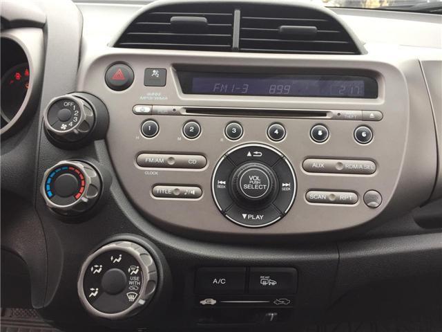 2010 Honda Fit LX (Stk: 805045) in Orleans - Image 17 of 23