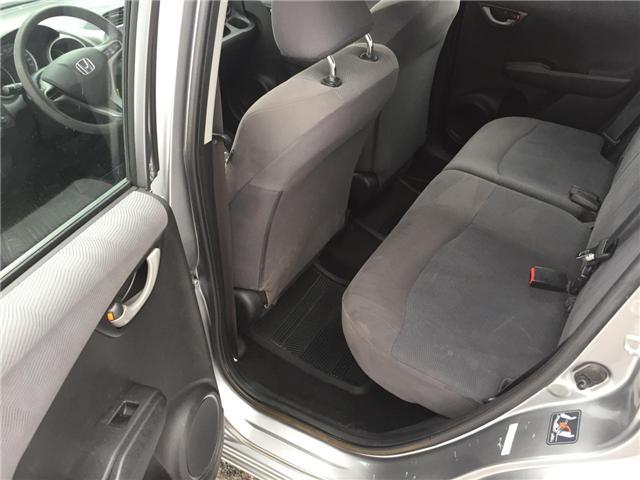 2010 Honda Fit LX (Stk: 805045) in Orleans - Image 21 of 23