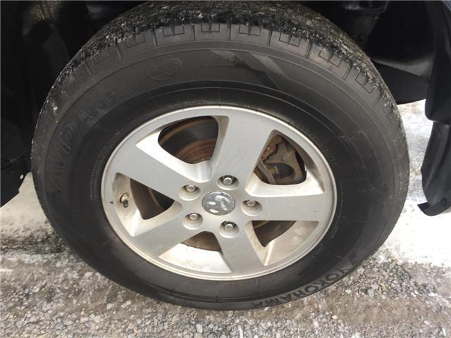 2010 Dodge Journey SE (Stk: 155795) in Orleans - Image 7 of 23