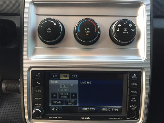 2010 Dodge Journey SE (Stk: 155795) in Orleans - Image 18 of 23
