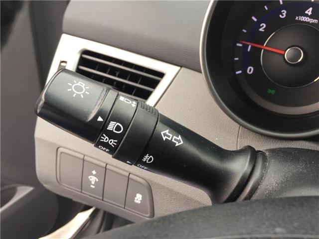2012 Hyundai Elantra L (Stk: 115193) in Orleans - Image 13 of 28